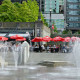 Vancouver summer lifestyle; also the location of Vantage Search Marketing