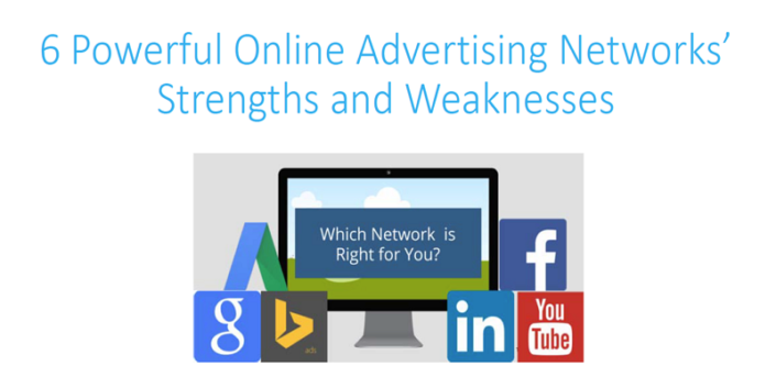 6 Online PPC Networks white paper