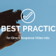 17 best practices direct response video ads